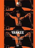 Yankee - German DVD cover (xs thumbnail)
