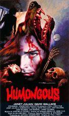 Humongous - Italian Movie Poster (xs thumbnail)
