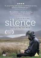 Silence - British DVD cover (xs thumbnail)