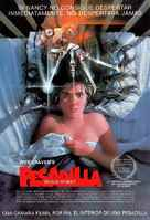 A Nightmare On Elm Street - Spanish Movie Poster (xs thumbnail)