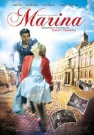 Marina - Dutch Movie Poster (xs thumbnail)