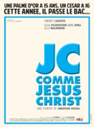 JC comme Jésus-Christ - French Movie Poster (xs thumbnail)
