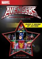 """Avengers"" - DVD movie cover (xs thumbnail)"