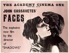 Faces - Movie Poster (xs thumbnail)
