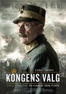 Kongens Nei - Danish Movie Poster (xs thumbnail)