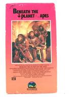 Beneath the Planet of the Apes - Movie Cover (xs thumbnail)