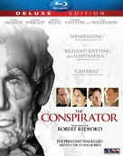 The Conspirator - Blu-Ray cover (xs thumbnail)