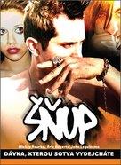 Spun - Czech Movie Cover (xs thumbnail)