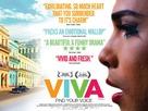 Viva - Irish Movie Poster (xs thumbnail)
