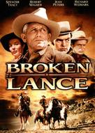 Broken Lance - Movie Cover (xs thumbnail)