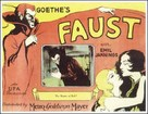 Faust - Movie Poster (xs thumbnail)