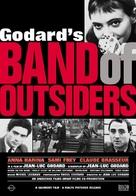 Bande à part - Movie Poster (xs thumbnail)