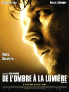 Cinderella Man - French Movie Poster (xs thumbnail)