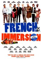 French Immersion - Canadian DVD cover (xs thumbnail)