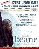 Keane - Swiss Movie Poster (xs thumbnail)
