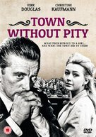 Town Without Pity - British DVD cover (xs thumbnail)
