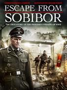 Escape from Sobibor - British Movie Poster (xs thumbnail)