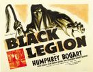 Black Legion - Movie Poster (xs thumbnail)