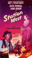 Station West - Movie Cover (xs thumbnail)