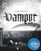 Vampyr - Der Traum des Allan Grey - Blu-Ray movie cover (xs thumbnail)