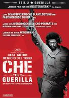 Che: Part Two - Swiss Movie Poster (xs thumbnail)