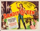 The Bandit Queen - Movie Poster (xs thumbnail)