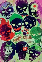 Suicide Squad - Movie Poster (xs thumbnail)