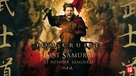 The Last Samurai - Belgian Movie Cover (xs thumbnail)