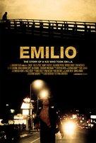 Emilio - Movie Poster (xs thumbnail)