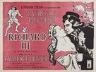 Richard III - British Movie Poster (xs thumbnail)