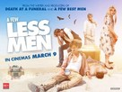 A Few Less Men - Australian Movie Poster (xs thumbnail)
