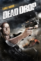 Dead Drop - DVD cover (xs thumbnail)