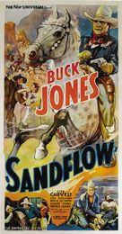Sandflow - Movie Poster (xs thumbnail)
