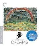 Dreams - Blu-Ray movie cover (xs thumbnail)