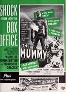 The Mummy - British Movie Poster (xs thumbnail)