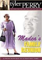 Madea's Family Reunion - DVD cover (xs thumbnail)