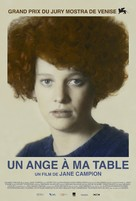 An Angel at My Table - French Re-release movie poster (xs thumbnail)