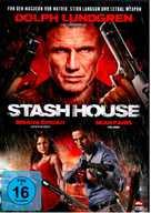Stash House - German DVD movie cover (xs thumbnail)