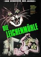 The Corpse Grinders - German Movie Poster (xs thumbnail)