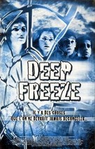 Deep Freeze - French VHS cover (xs thumbnail)