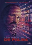 De Palma - French DVD movie cover (xs thumbnail)