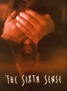 The Sixth Sense - Russian Movie Cover (xs thumbnail)