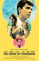 The House of Tomorrow - Movie Poster (xs thumbnail)