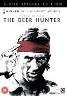 The Deer Hunter - British DVD movie cover (xs thumbnail)
