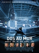 Man on a Ledge - French Movie Poster (xs thumbnail)