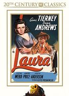 Laura - French DVD cover (xs thumbnail)