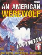 An American Werewolf in London - British DVD movie cover (xs thumbnail)