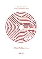 The Circle - Movie Poster (xs thumbnail)