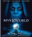 Riverworld - Blu-Ray cover (xs thumbnail)