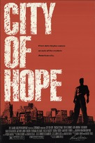City of Hope - Movie Poster (xs thumbnail)